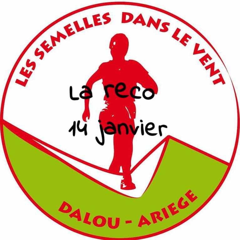 Reconnaissance trail de Dalou