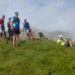 Au sommet du Picou