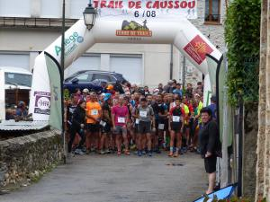 Trail du Caussou