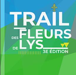 trail fleur de lys
