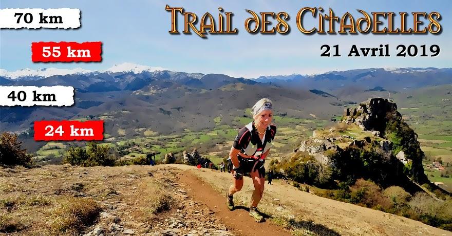 trail des citadelles 2019